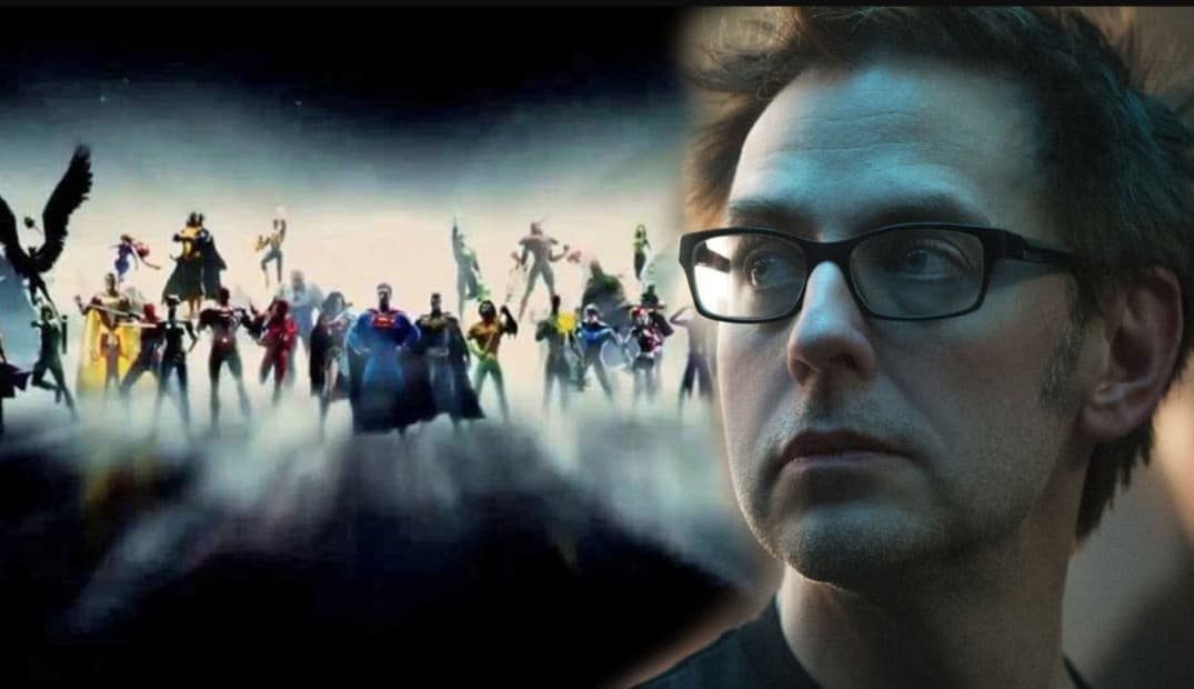 Photo of Here's Why James Gunn Should Be Hired By WB To Direct A DC Movie