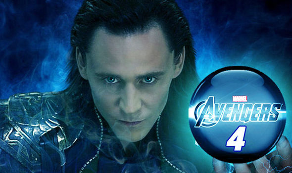 Avengers: Infinity War – Why Did Loki Not Turn into Frost Giant After His Death?