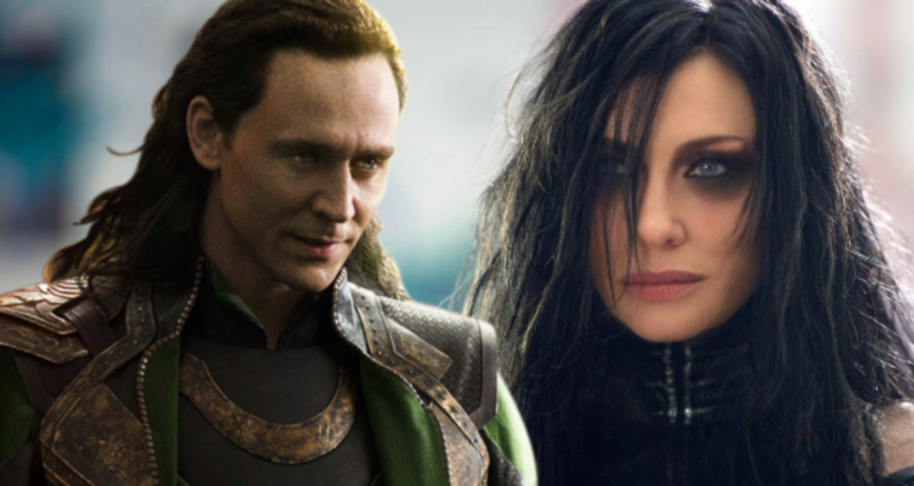 Photo of Thor: Ragnarok Theory Explains Why Loki Looks Really Similar to Hela