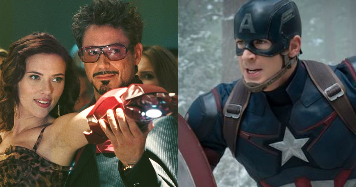 Photo of 8 Best Decisions Taken By MCU That Led To Its Massive Success