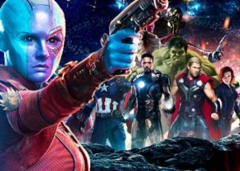 Avengers 4: Karen Gillan May Have Accidentally Revealed a Massive Spoiler