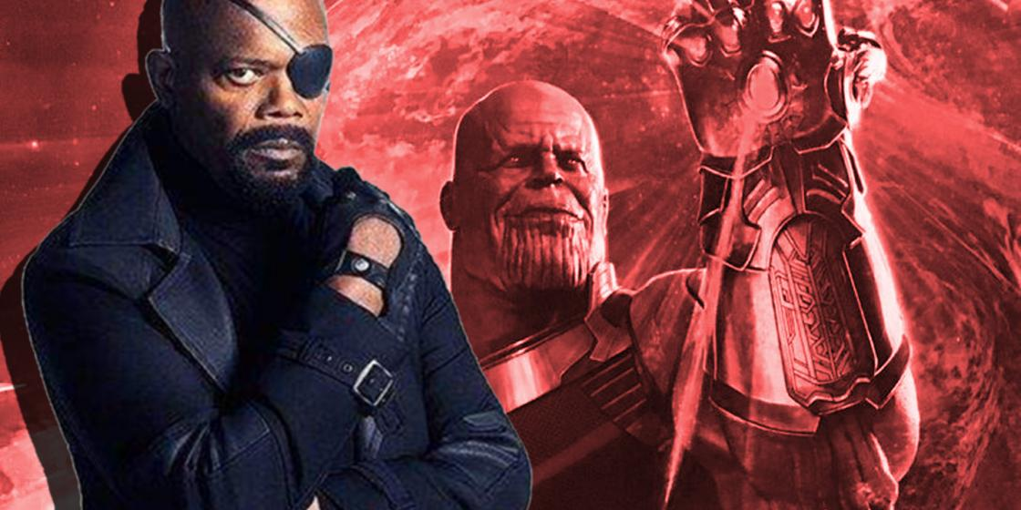 Photo of MCU Star Samuel L. Jackson Fails to Name All The Infinity Stones
