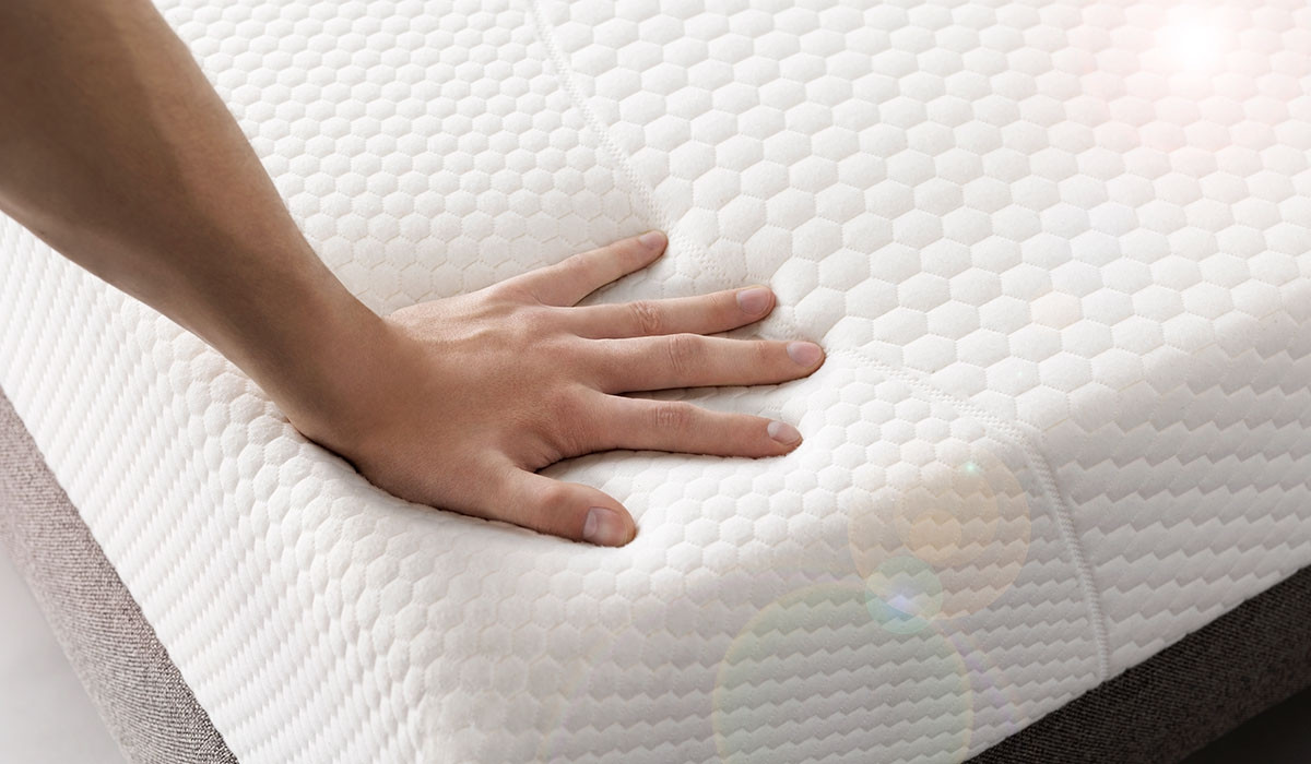 Photo of 7 Things I Wish I Knew About Buying a Mattress When I First Shopped Around