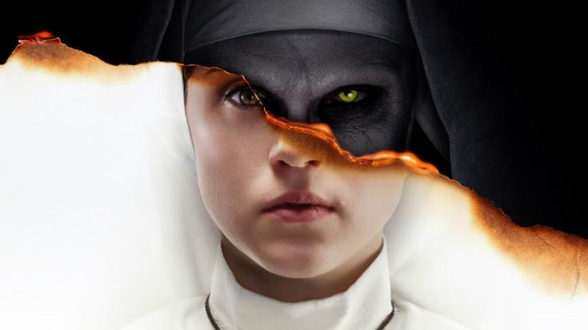 Photo of The Nun: The Box Office Predictions Break 'The Conjuring' Franchise Records