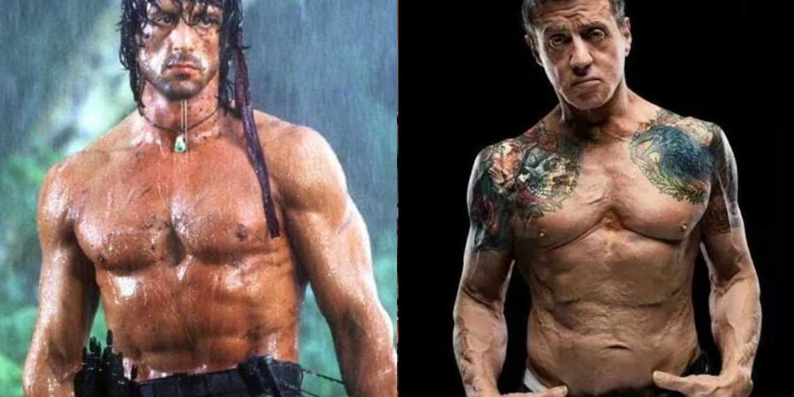 Rambo 5 - Every Character and Plot Detail Revealed