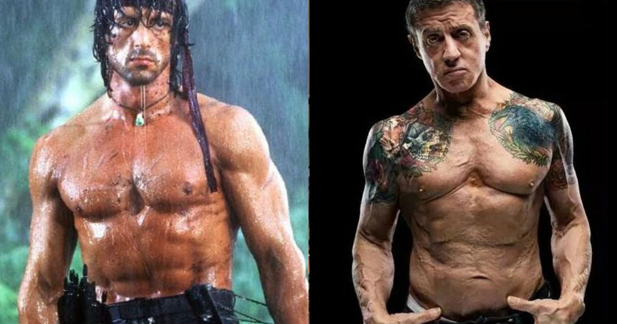 Images of Rambo V Trailer - #rock-cafe