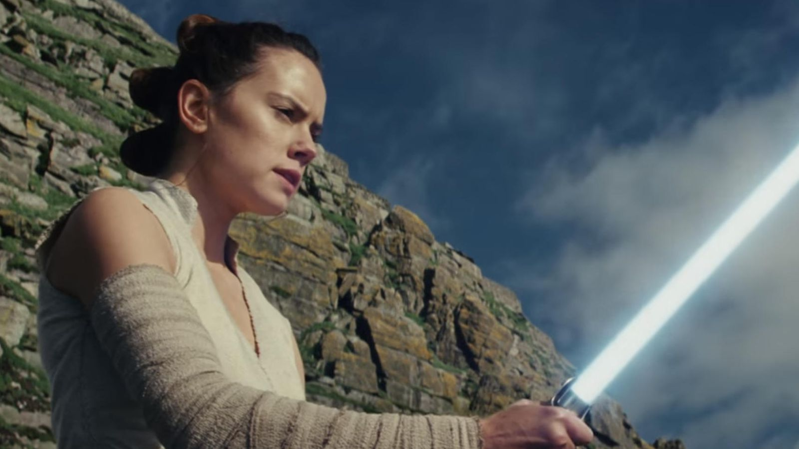 Rey Star Wars Episode IX Theory