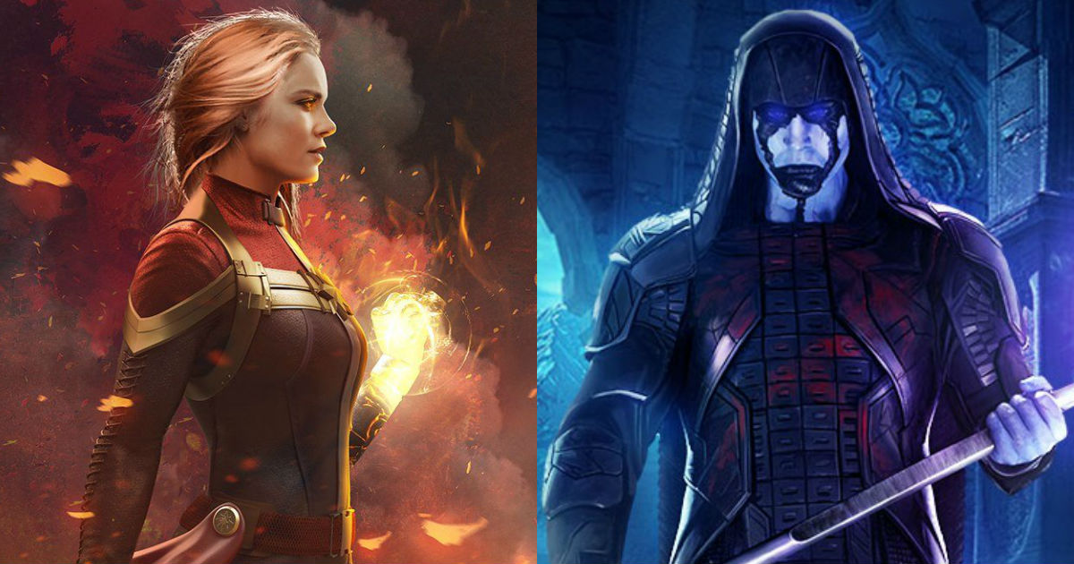 Captain Marvel: Ronan The Accuser's Return Gets Teased in the Latest Video