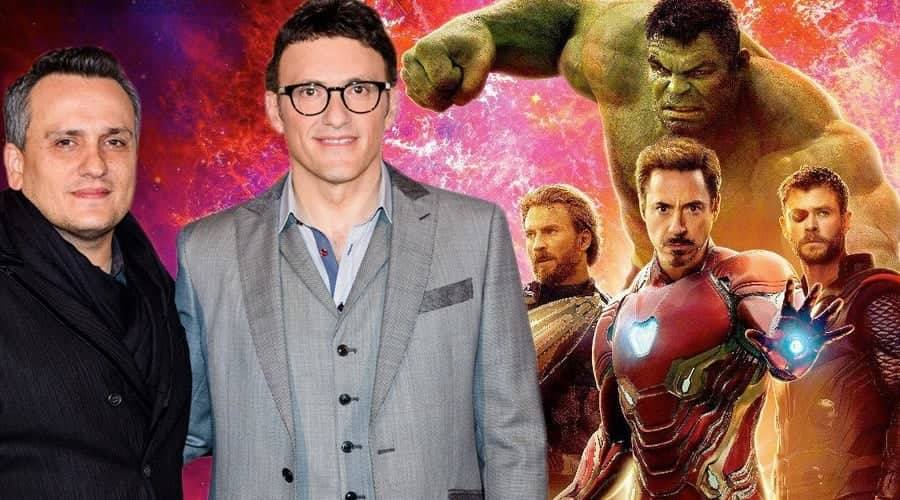 Photo of Russo Brothers Reveal Avengers 4 Runtime Could Exceed 3 Hours