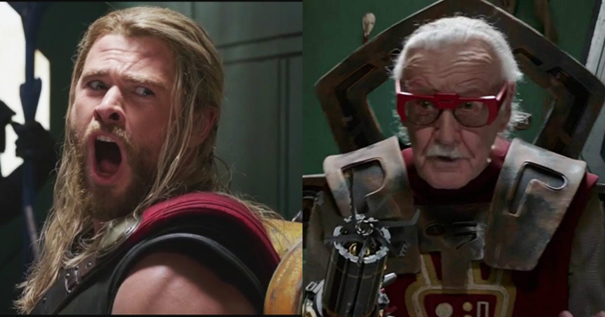 Photo of This Theory Suggests Stan Lee Has The Most Powerful Weapon In MCU