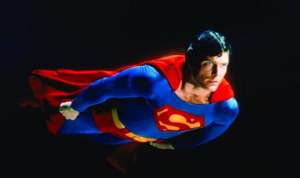 DC Movies CGI