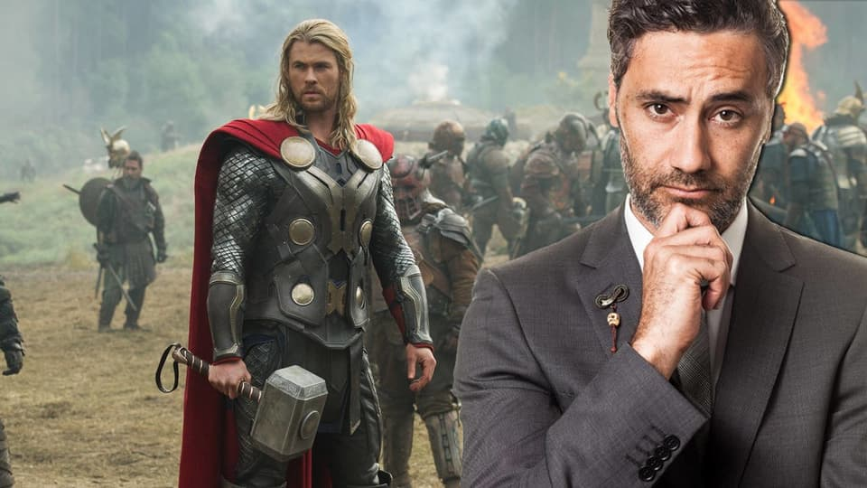 Photo of MCU News Flash: Marvel Hires Thor Ragnarok Director For Unnamed Project