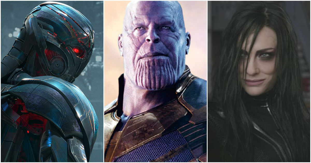 Photo of 20 Supervillains of The MCU, Ranked