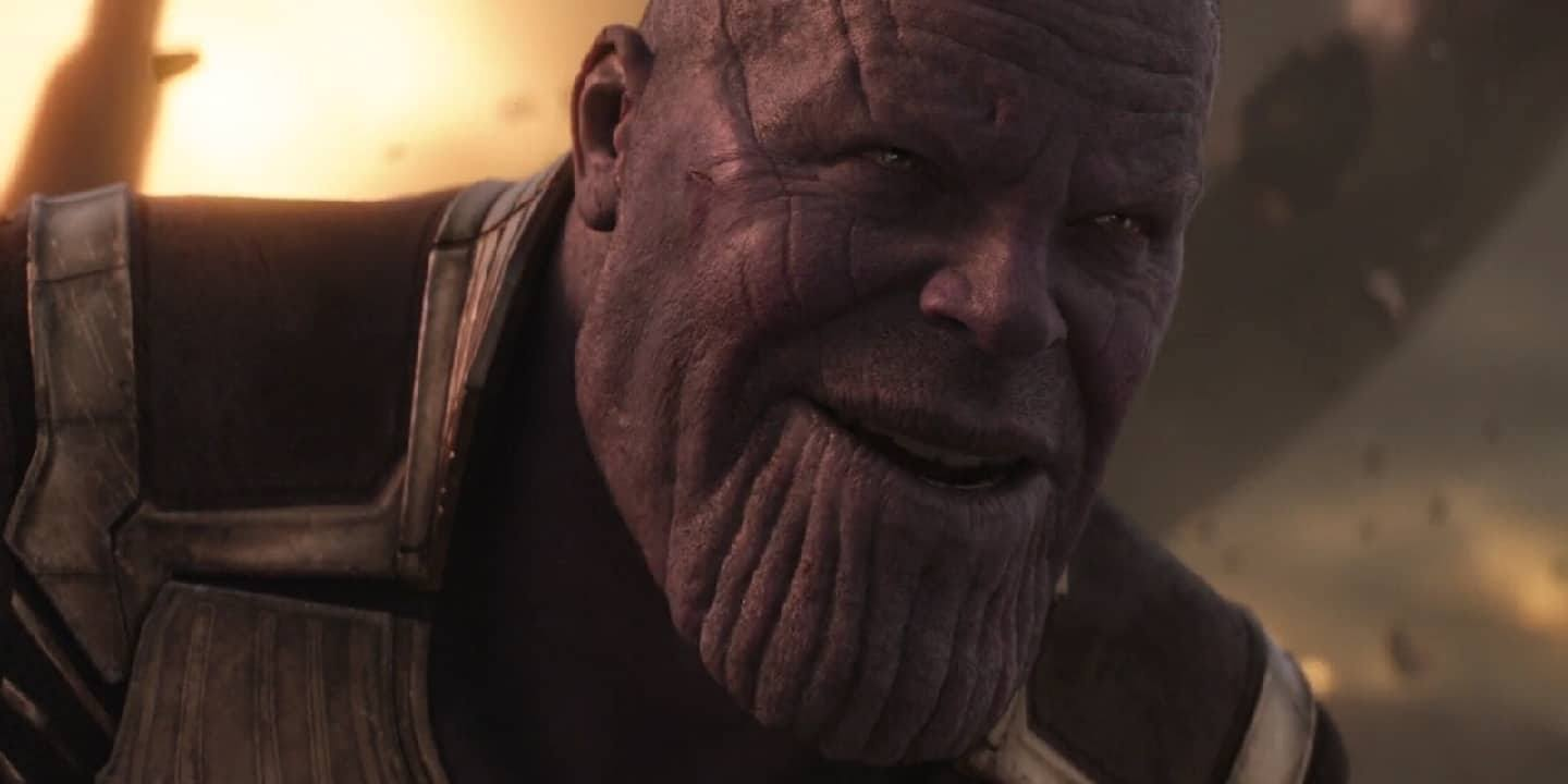 Photo of This 'Avengers: Infinity War' Theory Claims That Thanos Is Not Pure Evil