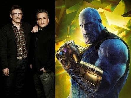 Avengers: Endgame Bucky Sebastian Stan