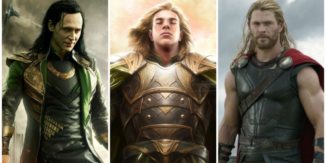 Did MCU's Thor Originally Had The Third Brother From Marvel Comics?