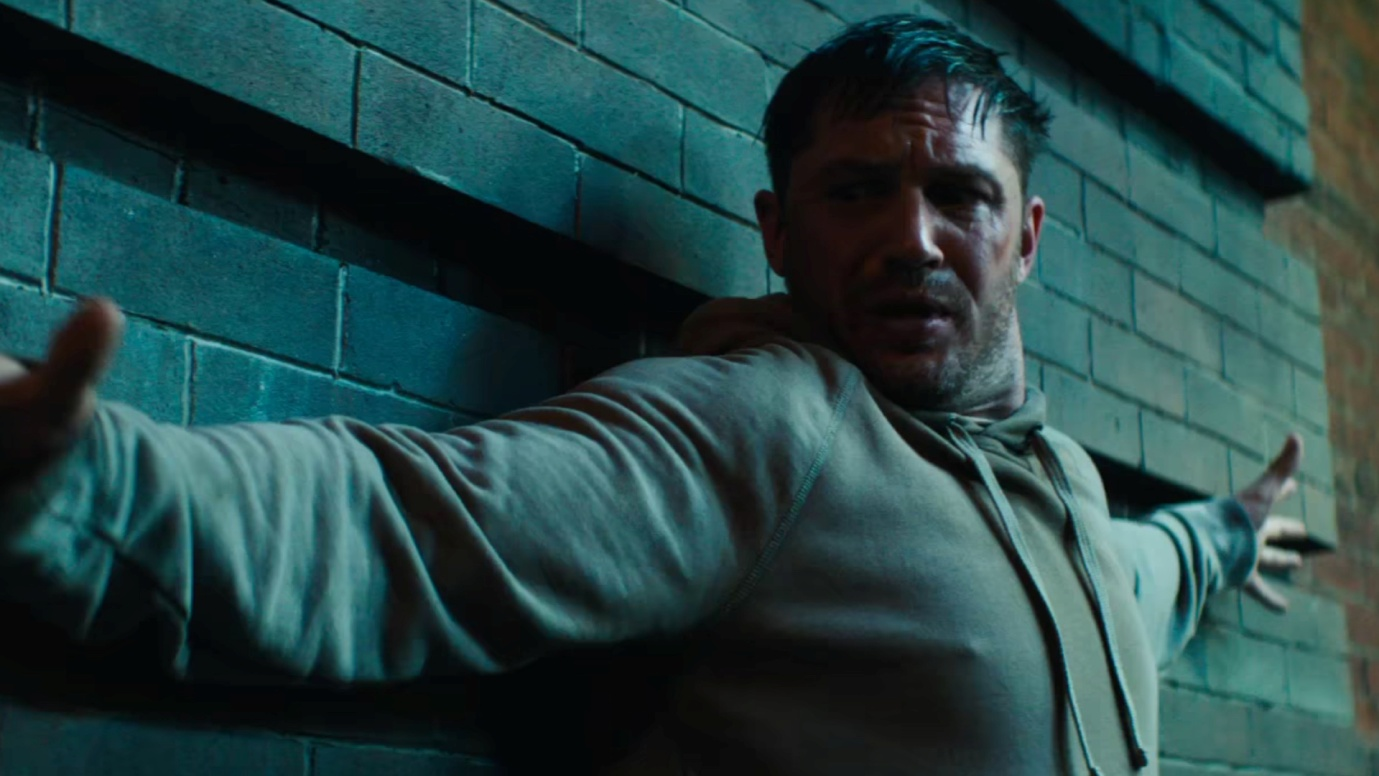 Breaking: Tom Hardy Has Been Signed Up For Venom's Trilogy