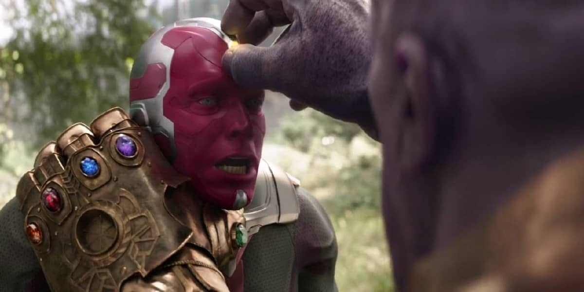 Photo of Why Vision Becomes So Weak After Avengers: Age of Ultron