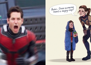 Ant-Man And The Wasp Memes