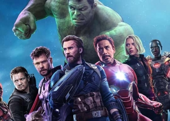 Avengers 4 Theory Thunderbolt Ross Skrull
