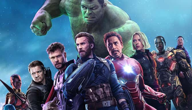 Avengers 4 Theory: Here's The Fate of Every Infinity Stone at The End