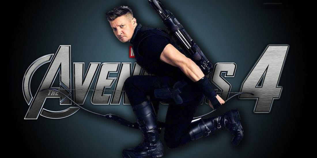 Photo of Early MCU Concept Art Reveals Much Different Look for Hawkeye