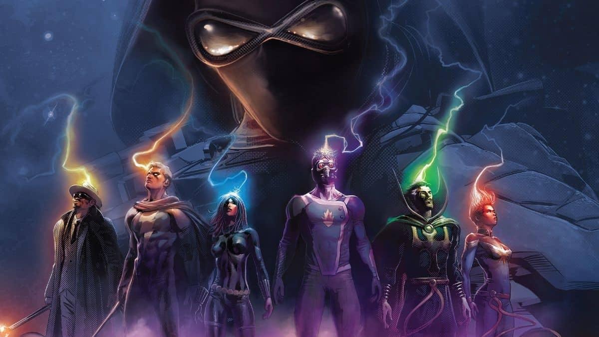 Infinity Stones MCU Timeline