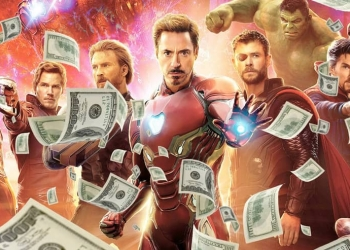 Avengers Infinity War box office collection money