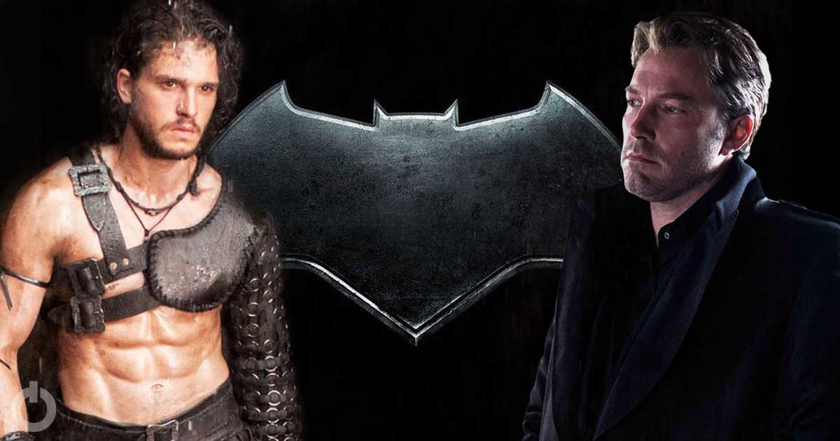 Photo of DCEU Rumour: Jon Snow From Game Of Thrones Considered For Batman's Role