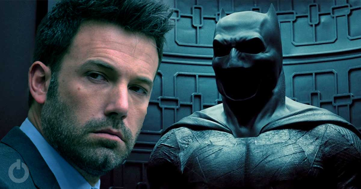 Photo of Here's Why Ben Affleck Walked Away From 'The Batman'