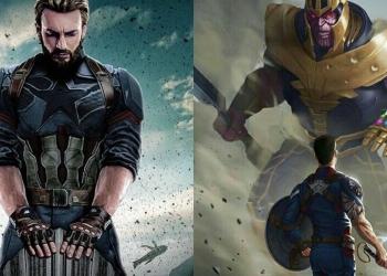 Captain America Fanart