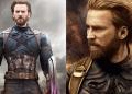 Captain America GIFs