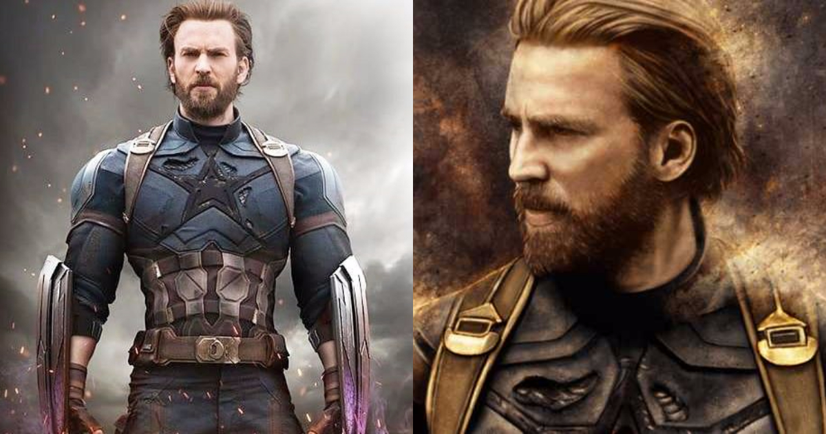 Photo of 25 Mind-Blowing Captain America GIFs That Every Fan Must See