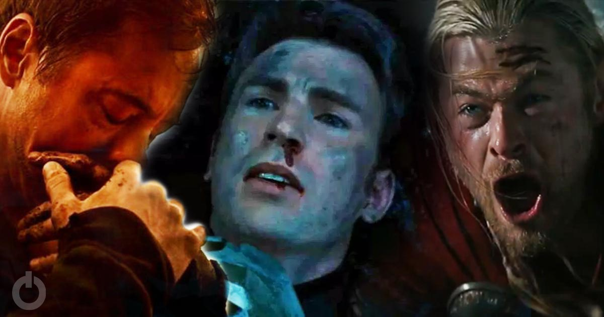 Photo of Avengers: Endgame Theory – Age of Ultron May've Foreshadowed Deaths of Steve & Tony