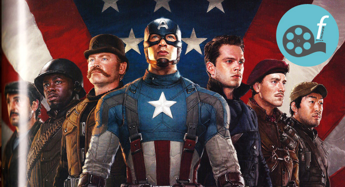 Facts About Steve Rogers Captain America
