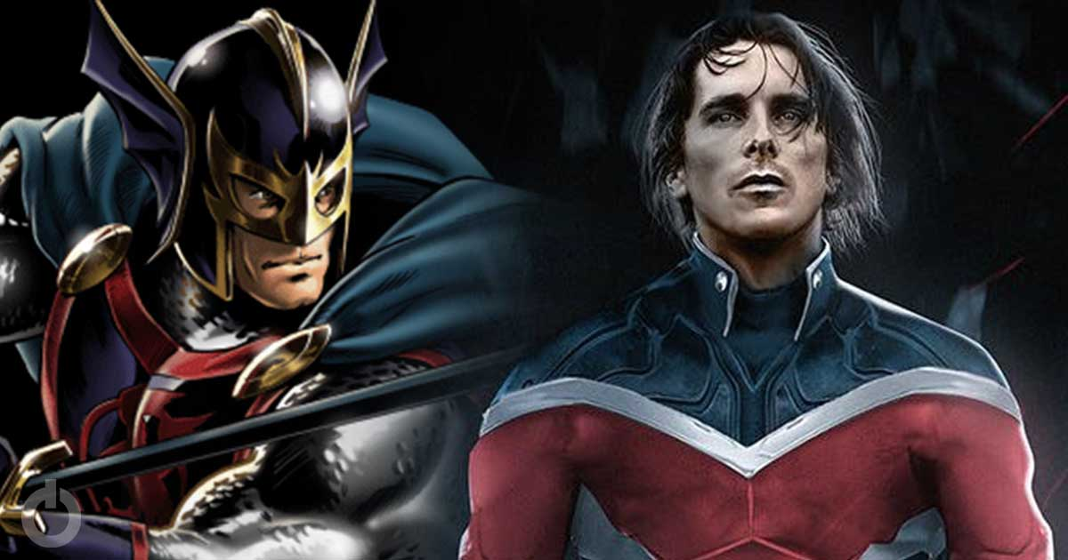Photo of MCU Rumor: Marvel Has 'Captain Britain And The Black Knight' Movie in Works