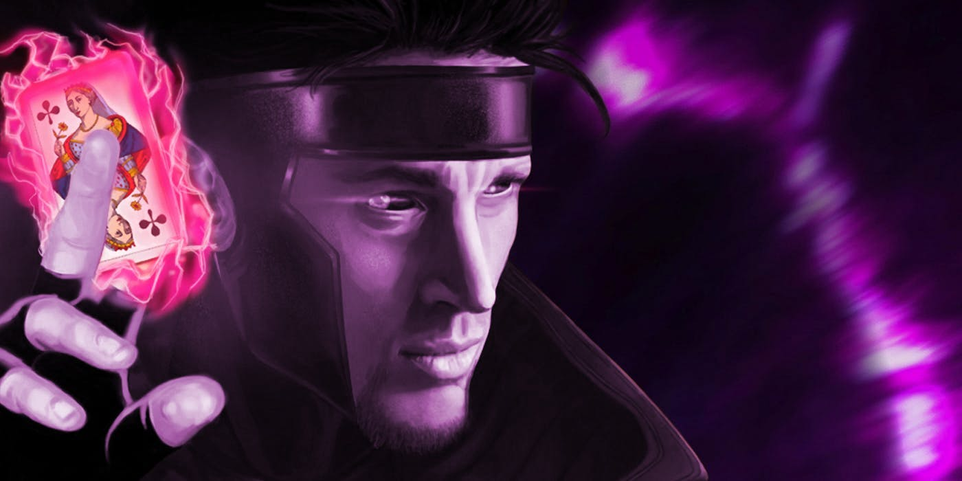 Photo of X-Men Director Says Disney is Evaluating Gambit