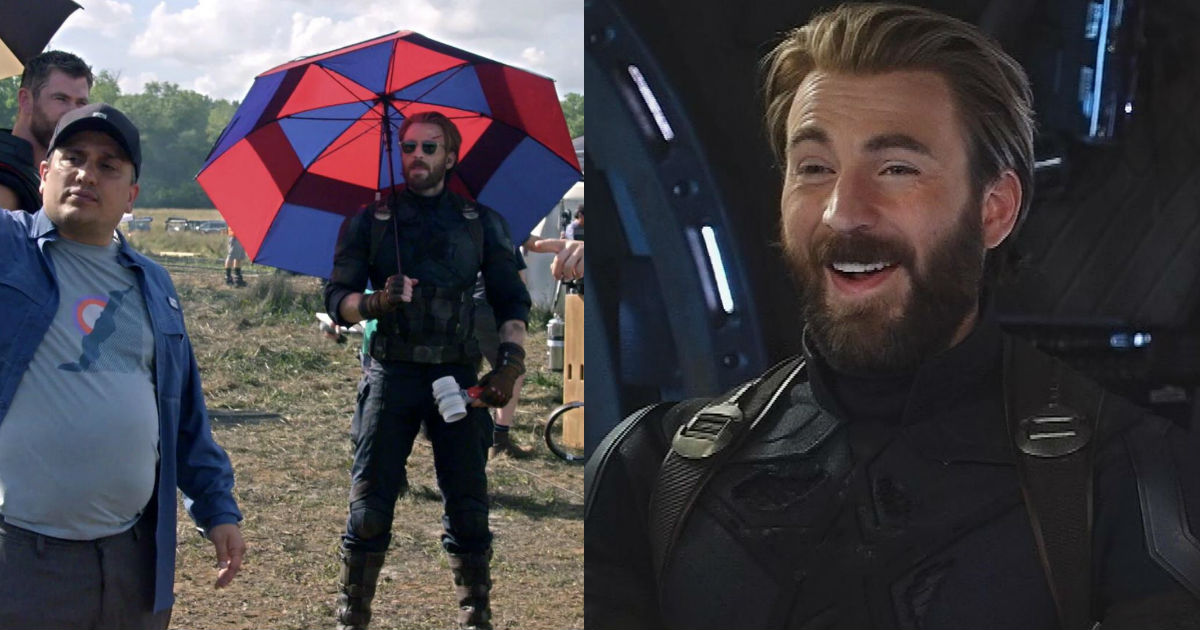 Photo of 30 Adorkable Chris Evans GIFs To Get You Through The Day