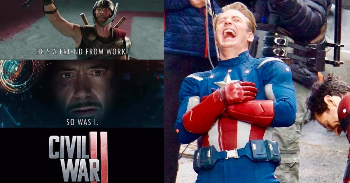 Photo of 27 Hilarious Civil War Memes That Will Make You Laugh Uncontrollably