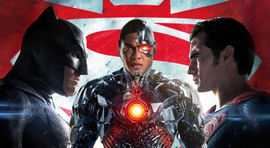 Photo of Justice League – A New Scene With Cyborg, Batman & Superman Released