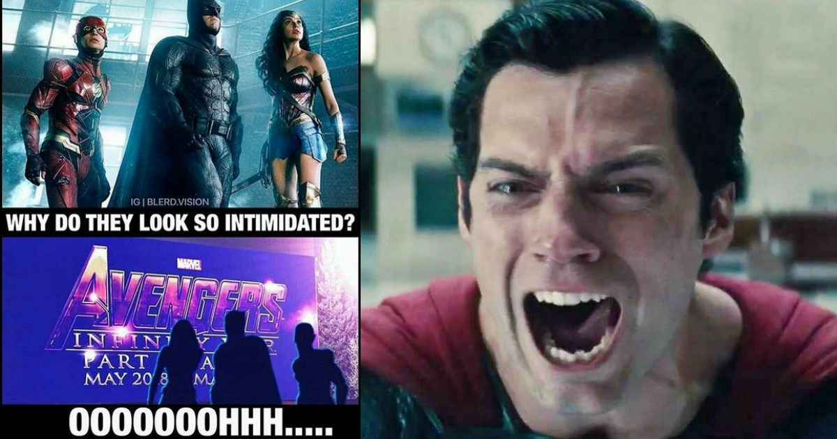 Photo of 30 Hilarious DC Movie Memes That Might Hurt The Feelings of The Fans