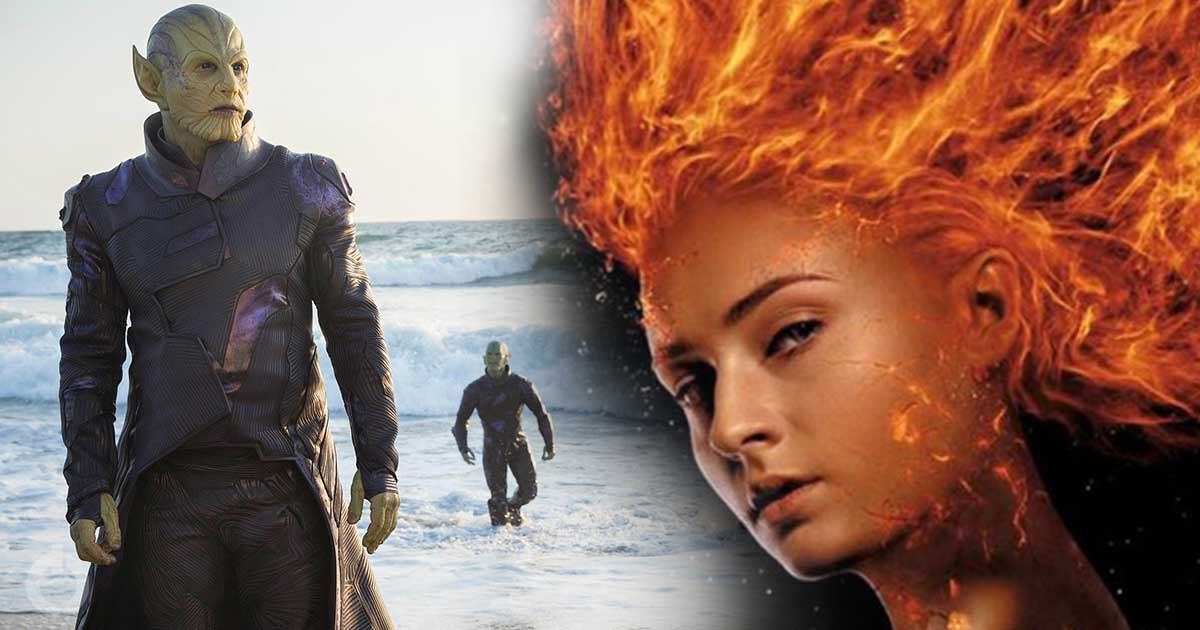 Photo of Dark Phoenix: Director Simon Kinberg Teases Alien Villains In The Movie