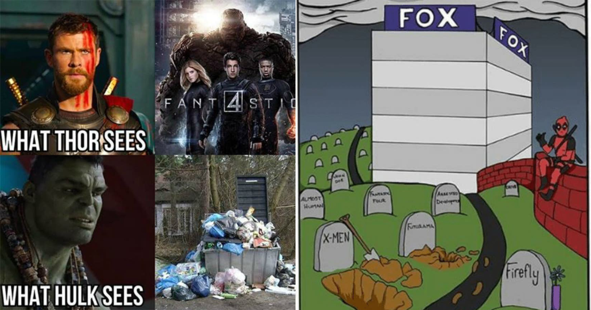 Photo of 33 Hilarious Disney-Fox Merger Memes That Will Make You Laugh Hard