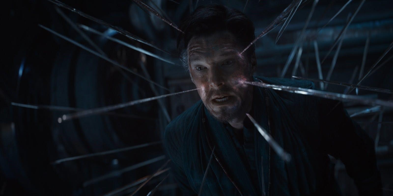 Avengers: Infinity War Theory Doctor Strange