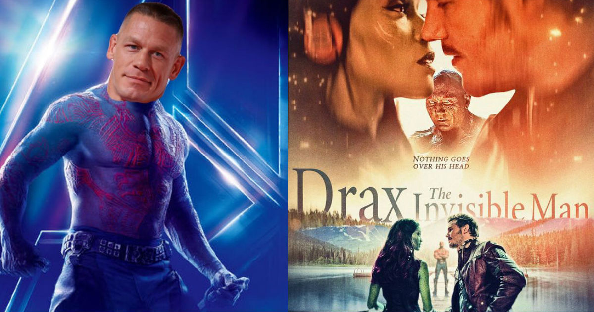"Photo of 26 Hilarious Drax ""The Invisible Man"" Memes That Will Have You Roll On The Floor"
