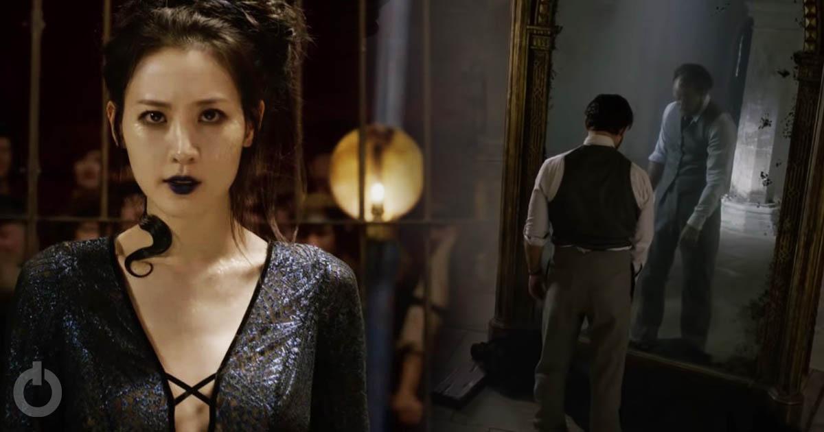 Fantastic Beasts: The Crimes of Grindelwald Final Trailer