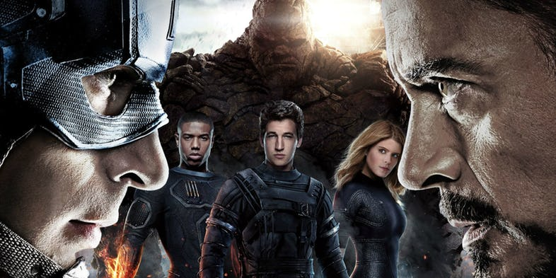 Photo of Fantastic Four Fan Made Trailer Has Generated a Lot of Excitement Among MCU Fans!