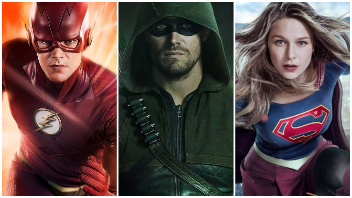 Photo of Here's When Your 10 Favorite Superhero TV Shows Are Coming Back This Year