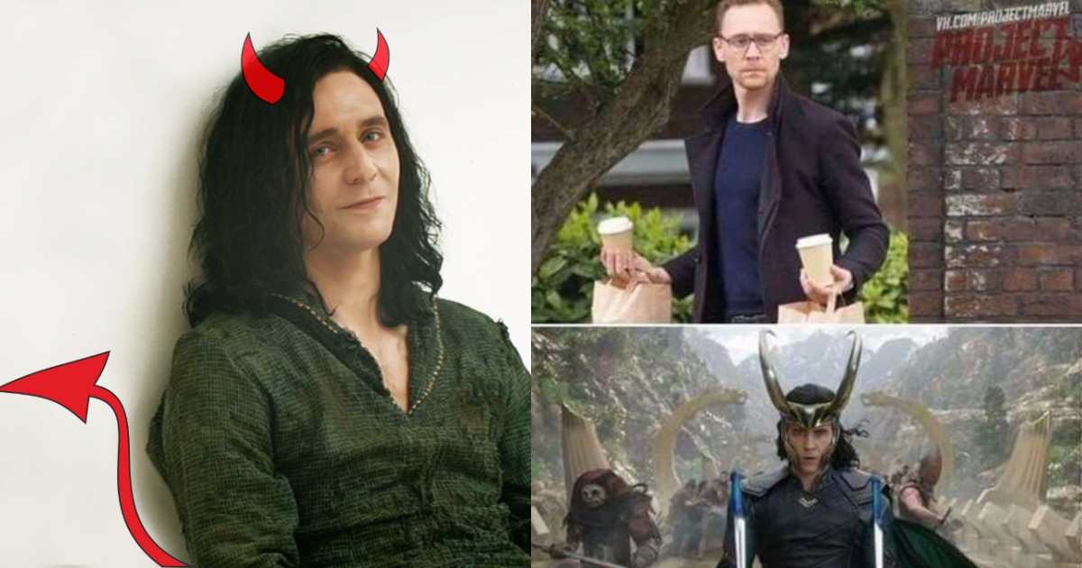 Photo of 33 Hilarious Tom Hiddleston Loki Memes That Will Make You Laugh Out Loud