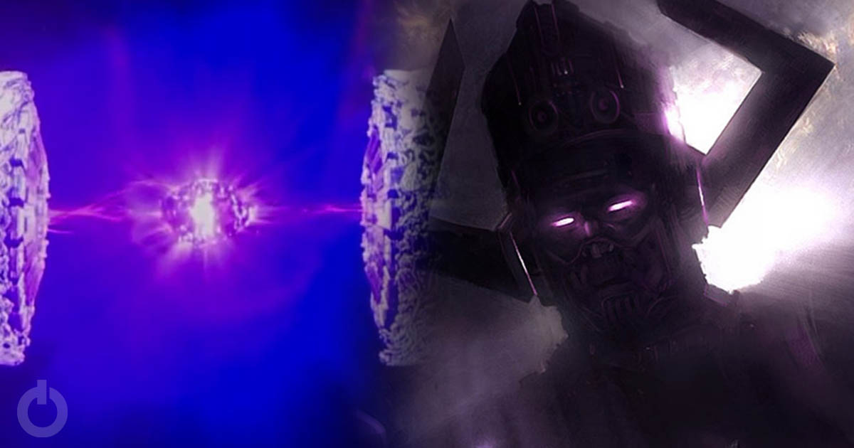 "Photo of According to This MCU Theory, ""Galactus"" Was Hidden in The Power Stone"